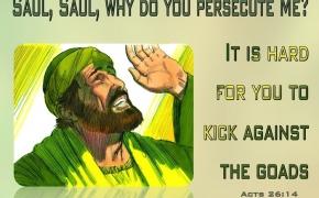 Būdai, kaip Viešpats kviečia mus Jį sekti 1d.