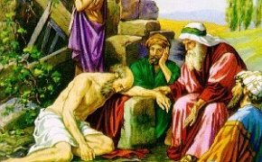 Būdai, kaip Viešpats kviečia mus Jį sekti 2d.