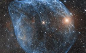 Kąsnelis Visatos CDXXII: Vėjai