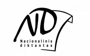 "2020 m. Nacionalinio diktanto ""Milinė"" tekstas"