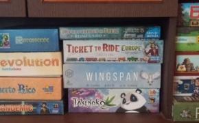 Detalus gidas: kokį stalo žaidimą pirkti?
