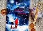 KALĖDŲ ŠVIESOS – Karen Swan
