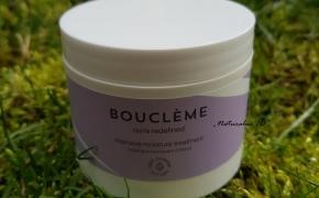 """""""Bouclème"""" (ne)nuplaunamas intensyvus plaukų drėkiklis"""