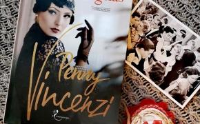 NE ANGELAS – Penny Vincenzi