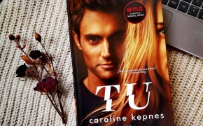 TU – Caroline Kepnes