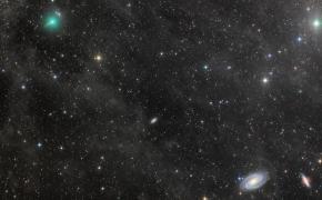 Kąsnelis Visatos CDXXV: Kryptys
