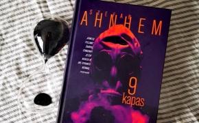 9 KAPAS – Stefan Ahnhem