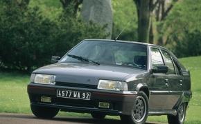 Ar gražūs juodi Citroënai?