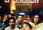 "Filmas: ""Matijas ir Maksimas"" / ""Matthias et Maxime"""