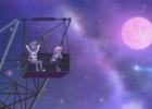 Animacija. Kipo and the Age of Wonderbeasts