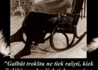 Šios dienos citata: Jurga Ivanauskaitė apie rašymą, gyvenimą ir mirtį