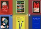 Trumpasis Tarptautinis Booker literatūros sąrašas 2020 / Booker International Prize Shortlist 2020 / Eric Karl Anderson apžvalga