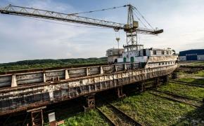Lietuva, laivų remontas