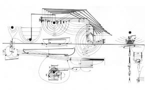 "TWENTYTWENTYONE / DIISSC ORCHESTRA vinilas ""Split LP"": būtina turėti (neklausyti tyliai)"