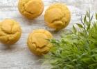 5 ingredientų keksiukai Velykoms be miltų