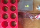 Naminiai karamelės saldainiai arba irisai