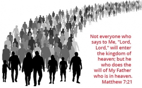 Nustebsite, ką sutiksite danguje? (Ir ko tenai nesutiksite) 1(3)