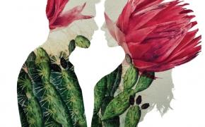 """""""Kaktusų gyvatvorė"""": žydės ir palestiniečio meilės istorija"""