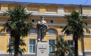 Italija. Istorija alsuojančios Bolonija ir Ravena