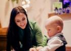 Teatras kūdikiams internetu – pirmieji atsiliepimai