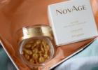 """""""NovAge Nutri6"""" aliejaus kapsulės veidui"""