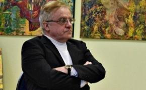 Vytautas Radžvilas. Apie lietuviškąjį čiukčio sindromą
