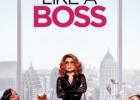 """Filmas: """"Kaip bosė"""" / """"Like a Boss"""""""