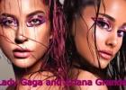 Šios dienos daina: Lady Gaga, Ariana Grande – Rain on Me [lyrics / žodžiai]