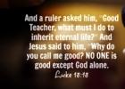 Nustebsite, ką sutiksite danguje(   o kas bus su religingais?) 3(4)