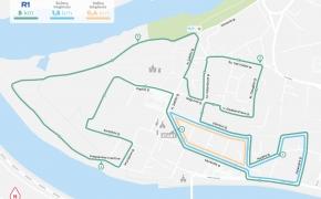 Kauno maratonas kviečia šeimas ir vaikus: bėgimas vyks itin originaliu būdu