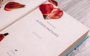 AUŠROS PAŽADAS – Romain Gary