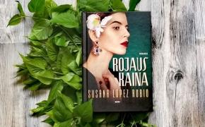 ROJAUS KAINA – Susana Lopez Rubio