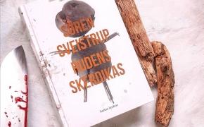 RUDENS SKERDIKAS – Søren Sveistrup