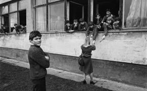 Robertas Ramanauskas. Dėl mokymosi rezultatų kalta ydinga sistema