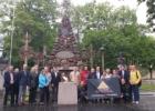 Steigiamas Nacionalinio susivienijimo Kauno miesto ir rajono skyrius