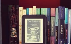 Ray Bradbury: Nužudykime Konstanciją