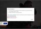 Kaip  blokuoti konkrečias Youtube vaizdo reklamas