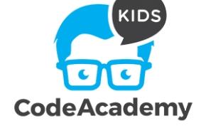 CodeAcademy Kids kviečia savanoriauti!