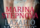 """11.41. Marina Stepnova """"Lazario moterys"""""""