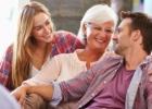 Retro Merkurijus Vėžyje Aplankykit savo mamą