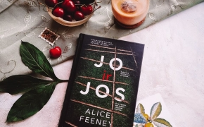 JO IR JOS – Alice Feeney