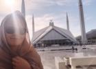 Kelionė į Pakistaną. Pažintis su vyro šeima ir jo gimtąja šalimi