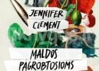 Jennifer Clement. Maldos pagrobtosioms.