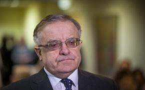 Vytautas Radžvilas: Beviltiškai degradavusi Lietuvos televizija