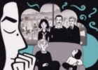 "11.49. Marjane Satrapi ""Persepolis: The Story of a Childhood and The Story of a Return"""