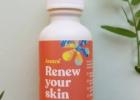 """""""Asutra"""" serumas su vitaminu C"""