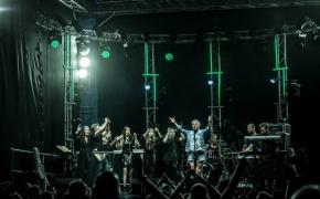 Žagarės vyšnių festivalis 2020: apie tavo asmeninius koncertus