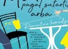 """11.52. Rachel Winters """"Meilė pagal sutartį, arba Romantinė komedija"""""""