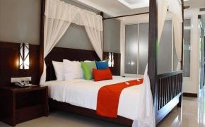 Tailandiečiai rekomenduoja – viešbutis Railay