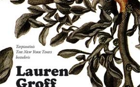 """11.53. Lauren Groff """"Moiros ir Furijos"""""""